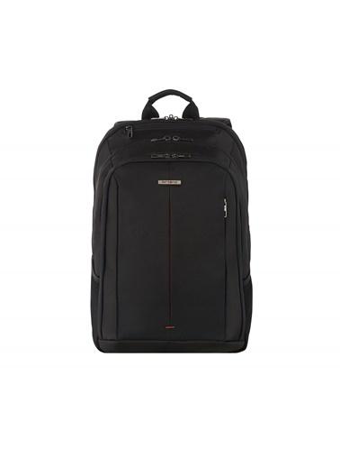 "Samsonite CM5-09-007 17.3"" Guard IT 2.0 Notebook Sırt Çantası Siyah"